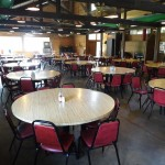 Camp Mikell Dining Hall